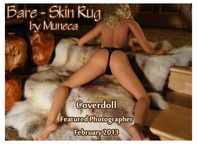 Erotic rug